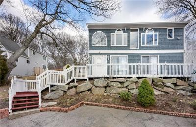 Narragansett Single Family Home For Sale: 57 Saybrook Av