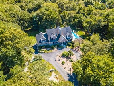 South Kingstown Single Family Home For Sale: 37 Wintman Dr
