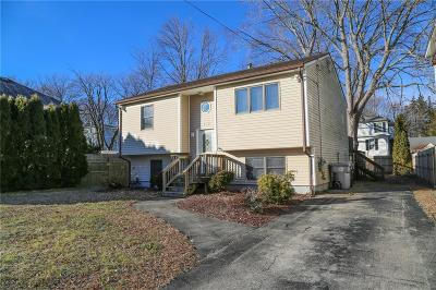Kent County Single Family Home For Sale: 19 - 1/2 Lenox Av