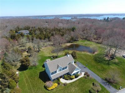 South Kingstown Single Family Home For Sale: 140 Day Lily Cir
