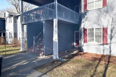 Providence County Condo/Townhouse For Sale: 375 Angell Rd, Unit#b #B