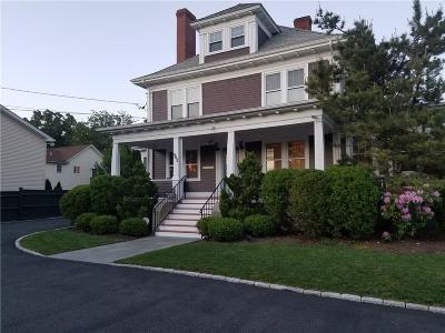 Warwick Single Family Home Act Und Contract: 942 Warwick Av