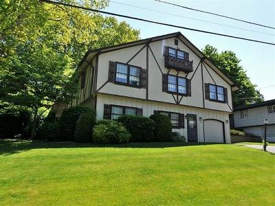 West Warwick Single Family Home For Sale: 98 Quaker Dr