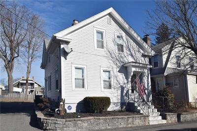 East Providence RI Single Family Home For Sale: $229,900