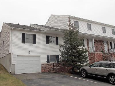 Providence County Condo/Townhouse For Sale: 91 Scenery Lane