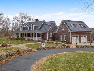 Rehoboth MA Single Family Home For Sale: $665,000