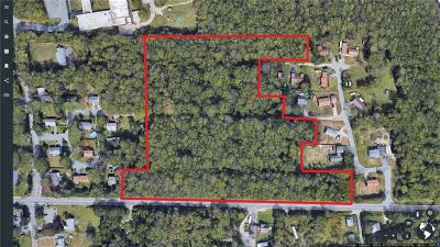 Tiverton RI Residential Lots & Land For Sale: $199,000