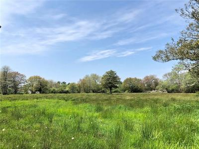 Little Compton RI Residential Lots & Land For Sale: $290,000