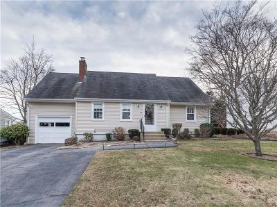 Kent County Single Family Home For Sale: 30 Landon Rd