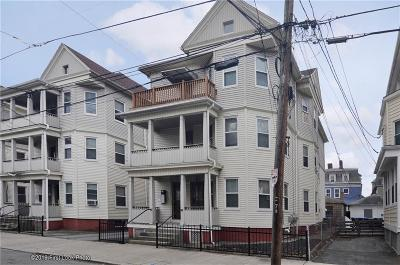 Providence Commercial For Sale: 16 Grove St