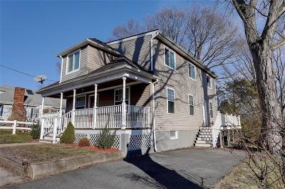 Cumberland Single Family Home Act Und Contract: 119 England St