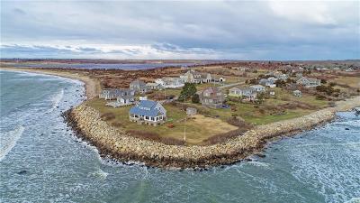 Single Family Home For Sale: 332 Brayton Point Rd