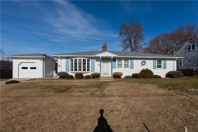 Bristol County Single Family Home For Sale: 53 Kingswood Rd