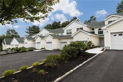North Smithfield RI Condo/Townhouse For Sale: $309,900