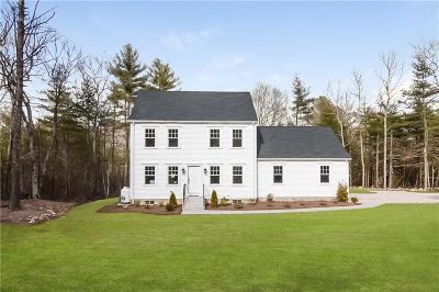 Washington County Single Family Home For Sale: 10 Noka Lane