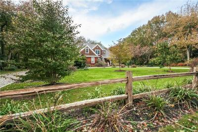 Washington County Single Family Home For Sale: 37 Pond Shore Rd