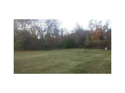 Johnston RI Residential Lots & Land For Sale: $60,000