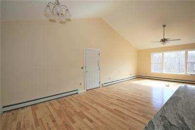 Plainfield CT Single Family Home For Sale: $268,000