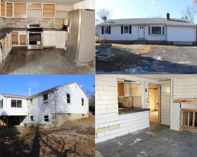Single Family Home For Sale: 3 Orleans St