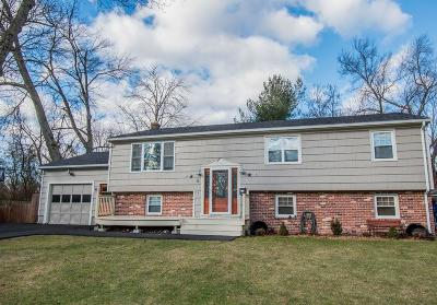Kent County Single Family Home For Sale: 9 Oakdale St
