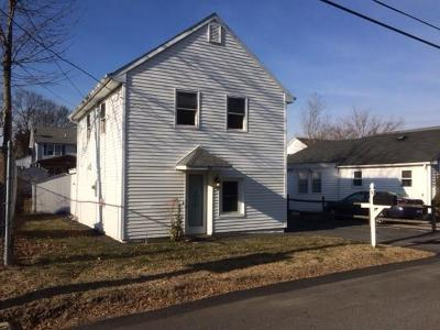 North Providence Single Family Home For Sale: 51 Thelma St
