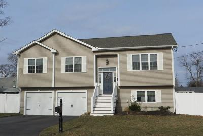 Warwick RI Single Family Home For Sale: $329,900