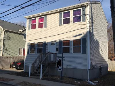 Providence Single Family Home For Sale: 7 Pennsylvania Av