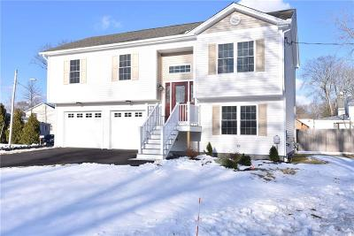 West Warwick Single Family Home For Sale: 0 - A Laramee St
