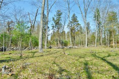Griswold CT Residential Lots & Land For Sale: $99,000