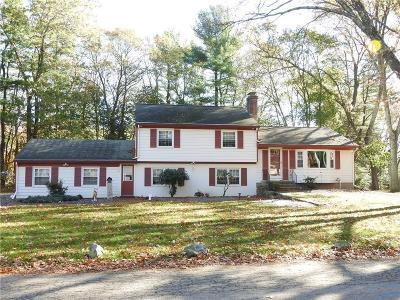 Single Family Home For Sale: 170 Pleasant St