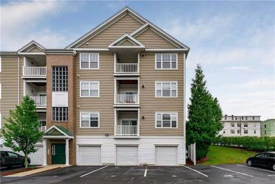 Woonsocket Condo/Townhouse For Sale: 84 Mill St, Unit#303 #303