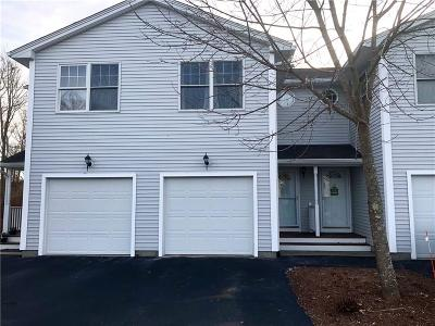 South Kingstown Condo/Townhouse For Sale: 77 Rocky Brook Wy
