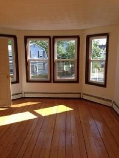 Pawtucket Multi Family Home For Sale: 92 Clyde St