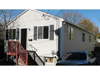 Providence Single Family Home For Sale: 11 Owen St