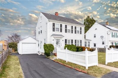 Middletown Single Family Home Act Und Contract: 35 Maple Av