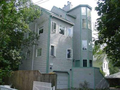 Single Family Home For Sale: 34 East St
