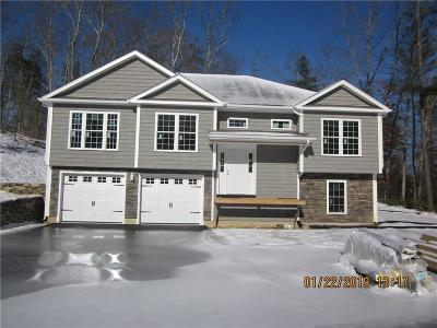 Kent County, Providence County, Windham County Single Family Home For Sale: 40 Airport Rd
