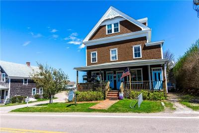 Block Island Condo/Townhouse For Sale: 27 High St, Unit#4 #4