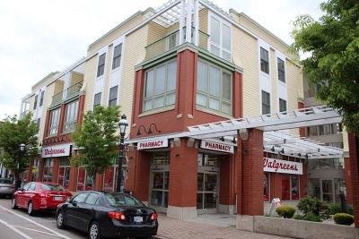 Providence Condo/Townhouse For Sale: 333 Atwells Av, Unit#310 #310