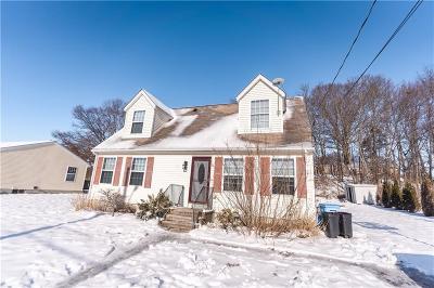 Cumberland Single Family Home For Sale: 11 Caroline St
