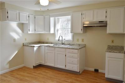 Richmond RI Single Family Home Pending: $219,900