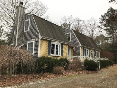 Richmond Single Family Home For Sale: 16 Small Pox Trl