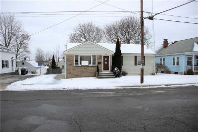 Kent County, Providence County, Washington County Single Family Home Act Und Contract: 140 Leah St