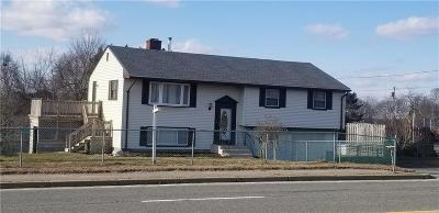 Portsmouth Single Family Home Act Und Contract: 2335 West Main Rd