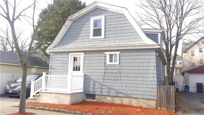 Cranston Single Family Home For Sale: 2 Roland Ct