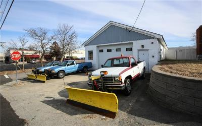 Pawtucket Residential Lots & Land For Sale: 78 Bacon St