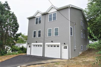 Providence Condo/Townhouse For Sale: 7 Stone St