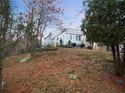 Charlestown Single Family Home For Sale: 81 Ross Hill Rd
