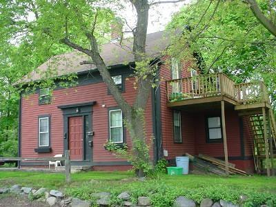 Warwick Multi Family Home Act Und Contract: 40 Colonial Av