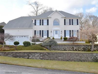 Cumberland Single Family Home For Sale: 22 Millers Brook Dr
